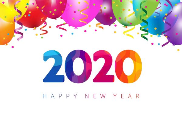 Happy New Year Wishes SMS Greetings