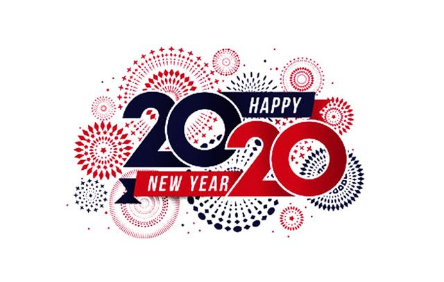 New Year image for facebook