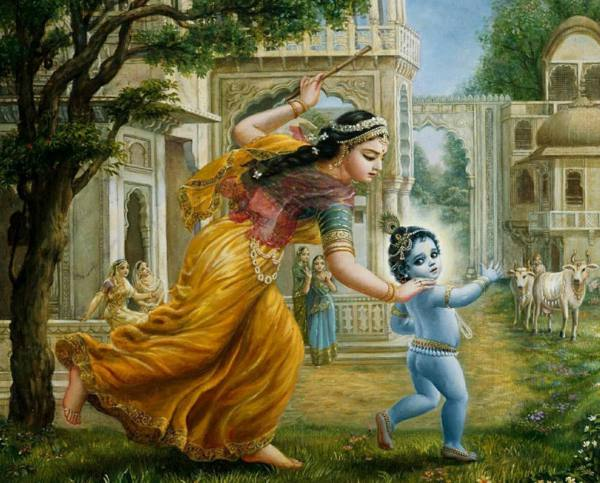 Radha Krishna Photo Gallery
