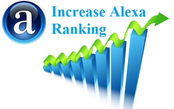 Blog / Website Ke Alexa Rank Kaise Increase Kare - Tips Aur Tarike