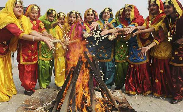 Punjabi Festival Lohri ka Itihas in Hindi 2020