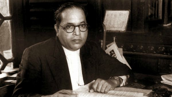 Poem on BR Ambedkar in Hindi