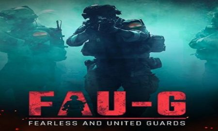 FAUG Game Download Apk